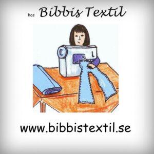 Presentkort Bibbis Textil